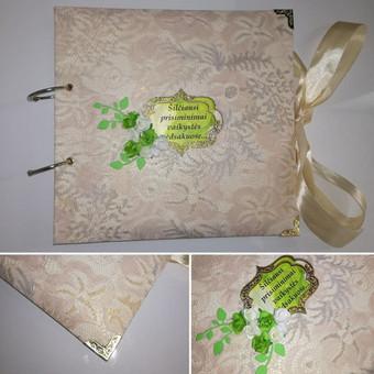 Originalios dovanos, šventinės dekoracijos... / Aurelija Lietuvininkienė / Darbų pavyzdys ID 525235