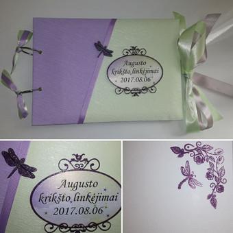 Originalios dovanos, šventinės dekoracijos... / Aurelija Lietuvininkienė / Darbų pavyzdys ID 525243