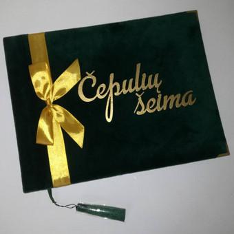 Originalios dovanos, šventinės dekoracijos... / Aurelija Lietuvininkienė / Darbų pavyzdys ID 525257