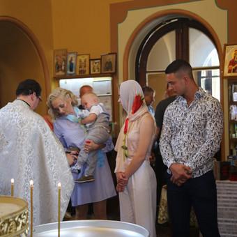 Krikštynų, vaikų gimtadieniai, šeimos fotosesijos.Vilnius / Foto Vaiko Krikštynos / Darbų pavyzdys ID 525389