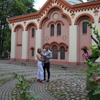 Krikštynų, vaikų gimtadieniai, šeimos fotosesijos.Vilnius / Foto Vaiko Krikštynos / Darbų pavyzdys ID 525407
