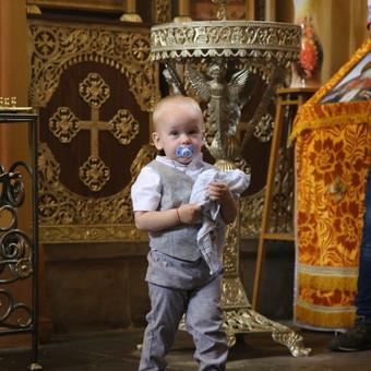 Krikštynų, vaikų gimtadieniai, šeimos fotosesijos.Vilnius / Foto Vaiko Krikštynos / Darbų pavyzdys ID 525401