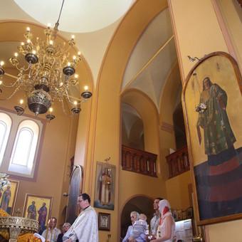 Krikštynų, vaikų gimtadieniai, šeimos fotosesijos.Vilnius / Foto Vaiko Krikštynos / Darbų pavyzdys ID 525399