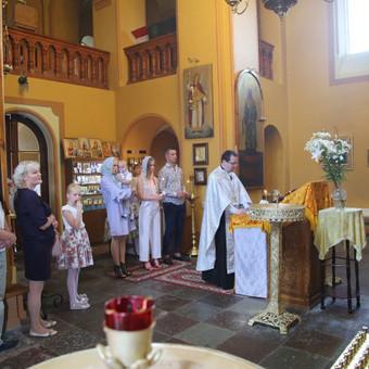 Krikštynų, vaikų gimtadieniai, šeimos fotosesijos.Vilnius / Foto Vaiko Krikštynos / Darbų pavyzdys ID 525397