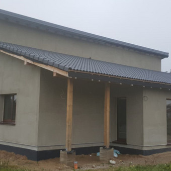 Namų statyba ir renovacija / Arturas / Darbų pavyzdys ID 525541