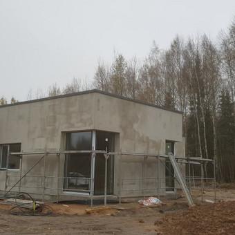 Namų statyba ir renovacija / Arturas / Darbų pavyzdys ID 525549