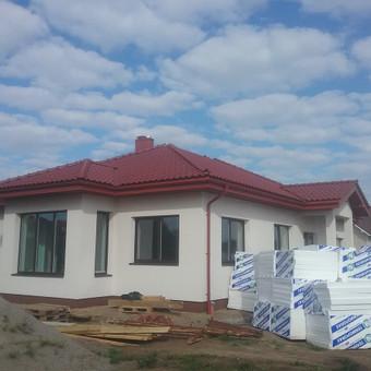 Namų statyba ir renovacija / Arturas / Darbų pavyzdys ID 525551