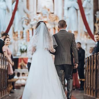 Rezervuojamos datos 2020metų vestuvių fotografijai / Sigita Vengraitienė / Darbų pavyzdys ID 525555