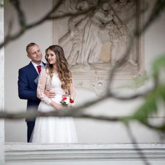 Vestuvių fotografija / Vaikų fotosesijos studijoje / Sigita Vengraitienė / Darbų pavyzdys ID 525557