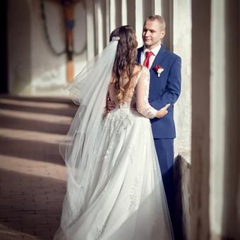 Vestuvių fotografija / Vaikų fotosesijos studijoje / Sigita Vengraitienė / Darbų pavyzdys ID 525561
