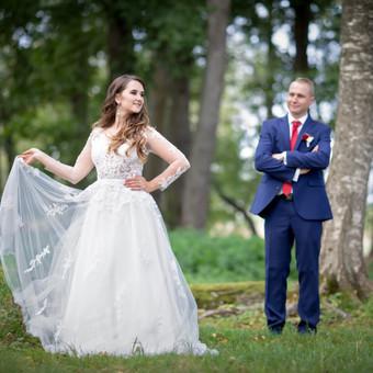 Vestuvių fotografija / Vaikų fotosesijos studijoje / Sigita Vengraitienė / Darbų pavyzdys ID 525563