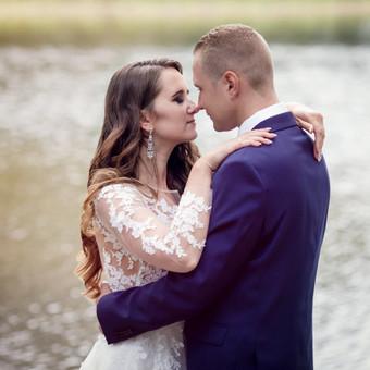 Vestuvių fotografija / Vaikų fotosesijos studijoje / Sigita Vengraitienė / Darbų pavyzdys ID 525565