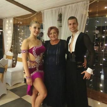 Šokiai, Šokių pamokos, Vestuvinis šokis, Šou, / ŠOKIO MAGIJA / Darbų pavyzdys ID 525575