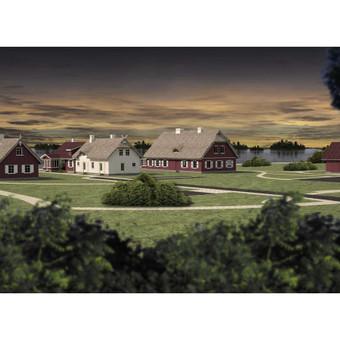 Gyvenamųjų namų projektavimas / Laimonas / Darbų pavyzdys ID 525621