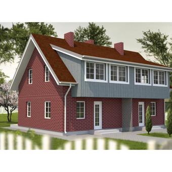 Gyvenamųjų namų projektavimas / Laimonas / Darbų pavyzdys ID 525627