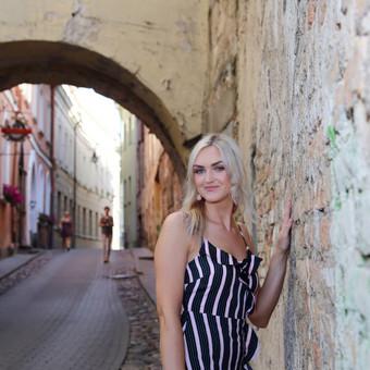 Krikštynų, vaikų gimtadieniai, šeimos fotosesijos.Vilnius / Foto Vaiko Krikštynos / Darbų pavyzdys ID 525791