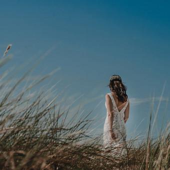Vestuvių kainos apie 600e už 8 val / Agata Studio / Darbų pavyzdys ID 526211