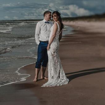 Vestuvių kainos apie 600e už 8 val / Agata Studio / Darbų pavyzdys ID 526213