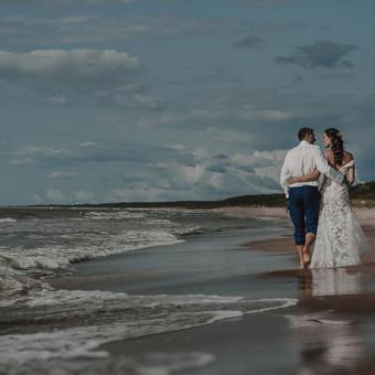 Vestuvių kainos apie 600e už 8 val / Agata Studio / Darbų pavyzdys ID 526215
