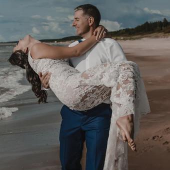 Vestuvių kainos apie 600e už 8 val / Agata Studio / Darbų pavyzdys ID 526217