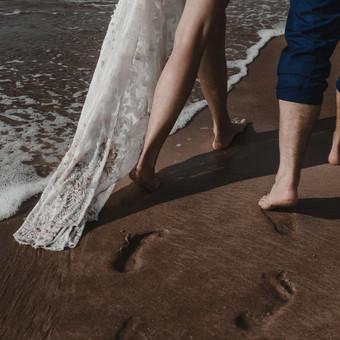 Vestuvių kainos apie 600e už 8 val / Agata Studio / Darbų pavyzdys ID 526221