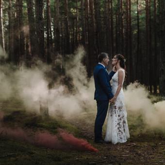 Vestuvių kainos apie 600e už 8 val / Agata Studio / Darbų pavyzdys ID 526231