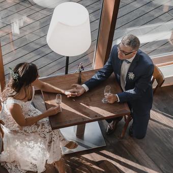 Vestuvių kainos apie 600e už 8 val / Agata Studio / Darbų pavyzdys ID 526235