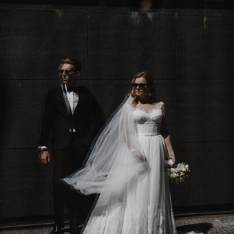 Vestuvių kainos apie 600e už 8 val / Agata Studio / Darbų pavyzdys ID 526245