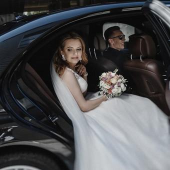 Vestuvių kainos apie 600e už 8 val / Agata Studio / Darbų pavyzdys ID 526249