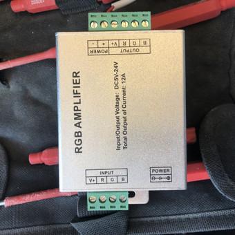 Elektrikas Arvydas / Arvydas / Darbų pavyzdys ID 527237