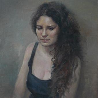 Rūtos portretas