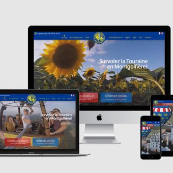 Internetinių svetainių, el. parduotuvių kūrimas, SEO / Bona Solutions, UAB / Darbų pavyzdys ID 527563