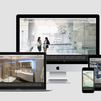 Internetinių svetainių, el. parduotuvių kūrimas, SEO / Bona Solutions, UAB / Darbų pavyzdys ID 527567
