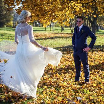 Renginių ir vestuvių fotografija / Gediminas Bartuška / Darbų pavyzdys ID 527837