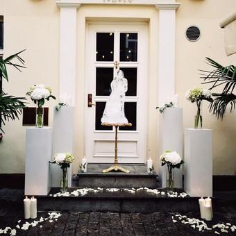 DILI design - šampano staliukas, dekoravomas ir kt. / DILI / Darbų pavyzdys ID 527851