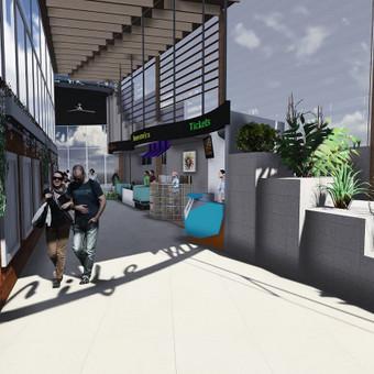 Interjero/eksterjero dizainas, 2D/3D projektavimas / Lukas Šakinis / Darbų pavyzdys ID 528093