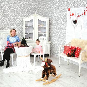 Krikštynų, vaikų gimtadieniai, šeimos fotosesijos.Vilnius / Foto Vaiko Krikštynos / Darbų pavyzdys ID 528291