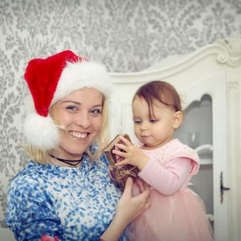 Krikštynų, vaikų gimtadieniai, šeimos fotosesijos.Vilnius / Foto Vaiko Krikštynos / Darbų pavyzdys ID 528293