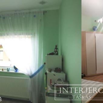 Interjero dizainas internetu / Jolita Poderienė / Darbų pavyzdys ID 528373
