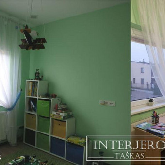 Interjero dizainas internetu / Jolita Poderienė / Darbų pavyzdys ID 528375