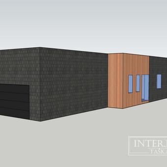 Interjero dizainas internetu / Jolita Poderienė / Darbų pavyzdys ID 528389