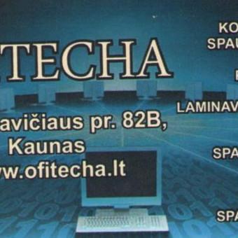 """Kompiuterių priežiūra ir remontas / T. Kudinovo įmonė """"Ofitecha"""" / Darbų pavyzdys ID 528459"""