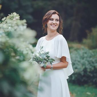 Priimu registracijas 2020 metų vestuvių sezonui! / Snieguolė / Darbų pavyzdys ID 528485
