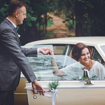 Priimu registracijas 2020 metų vestuvių sezonui! / Snieguolė / Darbų pavyzdys ID 528519
