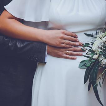 Priimu registracijas 2020 metų vestuvių sezonui! / Snieguolė / Darbų pavyzdys ID 528545