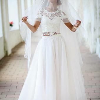 Vestuvinių ir proginių suknelių siuvimas / Reda Žirlauskienė / Darbų pavyzdys ID 528777