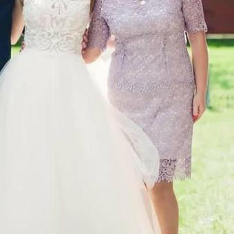 Vestuvinių ir proginių suknelių siuvimas / Reda Žirlauskienė / Darbų pavyzdys ID 528779