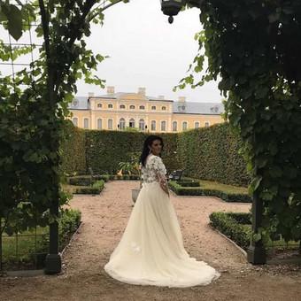 Vestuvinių ir proginių suknelių siuvimas / Reda Žirlauskienė / Darbų pavyzdys ID 528781
