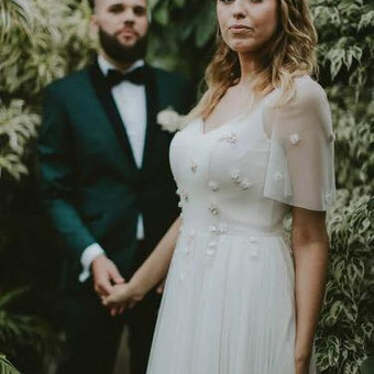 Vestuvinių ir proginių suknelių siuvimas / Reda Žirlauskienė / Darbų pavyzdys ID 528783