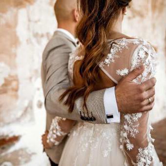 Vestuvinių ir proginių suknelių siuvimas / Reda Žirlauskienė / Darbų pavyzdys ID 528785